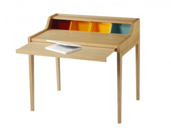 Bureau remix hansen family by sentou dition la d co d cod e for Bureau faible largeur