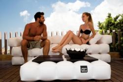 sofa Pigro Felice