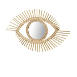 Miroir-oeil-zain-rotin-naturel