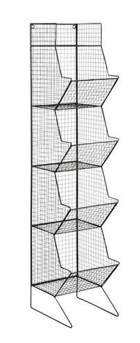 basket colonne de rangement maisons du monde