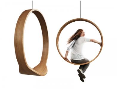 balan oire swing design et confortable la d co d cod e. Black Bedroom Furniture Sets. Home Design Ideas