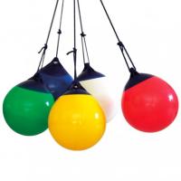 Balancoire-ball-vert-menthe