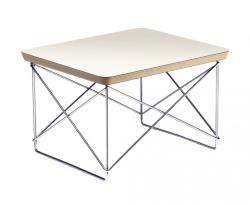 Mini table d'appoint LTR Eames pour Vitra2