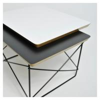 Mini table d'appoint LTR Eames pour Vitra