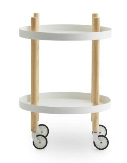 Block Table by Normann Copenhagen