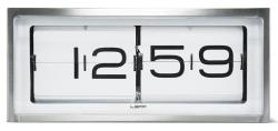 horloge Leff Brick 24H
